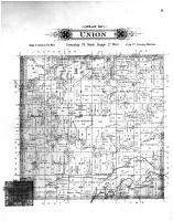Union, Winterset, Madison County 1901