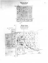 Webster, Truro, Madison County 1901