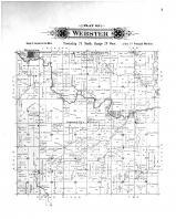 Webster, Madison County 1901