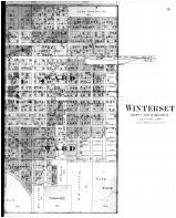 Winterset - Right, Madison County 1901