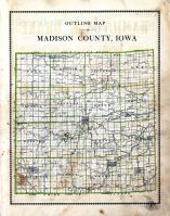 Madison County, Madison County 1912