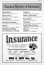 Farm Directory - Page 005, Madison County 1951 Farm Directory