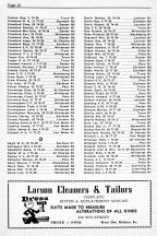 Farm Directory - Page 012, Madison County 1951 Farm Directory
