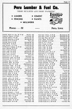 Farm Directory - Page 019, Madison County 1951 Farm Directory