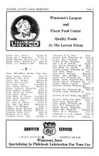 Madison County Farm Directory - Page 009, Madison County 1954