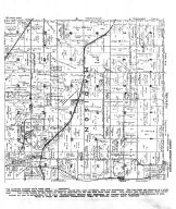 Madison Township, Lacey, Mahaska County 1943