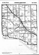 Map Image 005, Marion County 1993