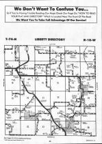 Map Image 018, Marion County 1993