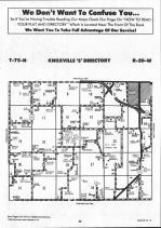 Map Image 034, Marion County 1993
