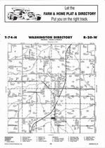 Map Image 001, Marion County 2006