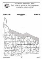 Map Image 004, Marion County 2006
