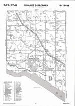 Map Image 005, Marion County 2006
