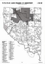 Map Image 019, Marion County 2006