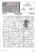 Map Image 022, Marion County 2006