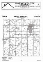 Map Image 024, Marion County 2006