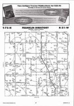 Map Image 028, Marion County 2006
