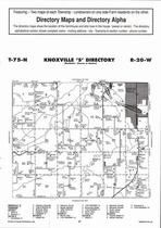 Map Image 031, Marion County 2006