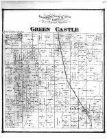 Green Castle, Marshall County 1871