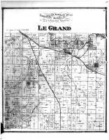 Le Grand, Quarry, Marshall County 1871