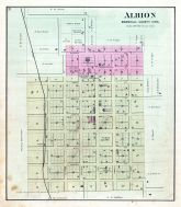 Albion, Marshall County 1885