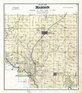 Marion, Marshall County 1885