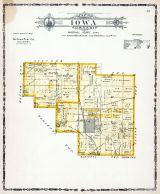 Iowa Township, Marshall County 1907
