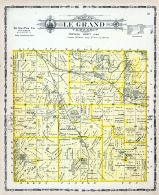 Le Grand Township, Marshall County 1907