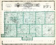 Liscomb Township, Marshall County 1907