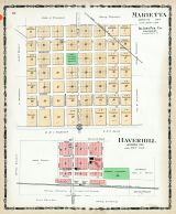 Marietta, Haverhill, Marshall County 1907