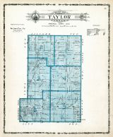 Taylor Township, Marshall County 1907