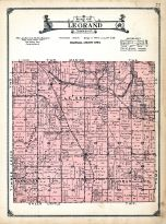 Le Grand Township, Marshall County 1920c