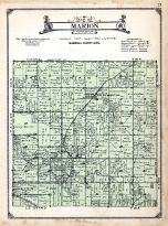 Marion Township, Marshall County 1920c