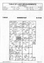 Map Image 007, Marshall County 1993