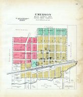 Mills And Fremont Counties 1910 Iowa Historical Atlas
