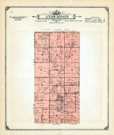 Anderson Township 1, Mills and Pottawattamie Counties 1913