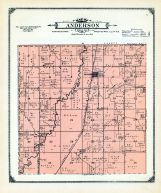 Anderson Township 2, Mills and Pottawattamie Counties 1913