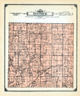 Boomer Township, Mills and Pottawattamie Counties 1913