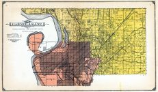 Garner and Kane Counties, Mills and Pottawattamie Counties 1913