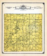 Grove Township, Mills and Pottawattamie Counties 1913