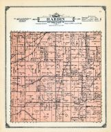 Hardin Township, Mills and Pottawattamie Counties 1913