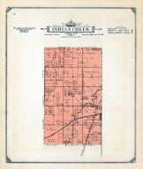 Indian Creek Township 1, Mills and Pottawattamie Counties 1913