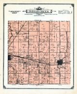 Indian Creek Township 2, Mills and Pottawattamie Counties 1913