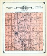 Ingraham Township, Mills and Pottawattamie Counties 1913