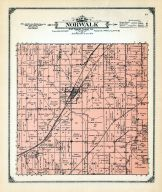 Norwalk Township, Mills and Pottawattamie Counties 1913