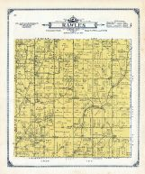 Rawles Township, Mills and Pottawattamie Counties 1913