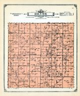 Silver Township, Mills and Pottawattamie Counties 1913