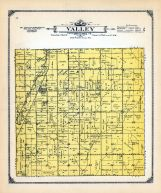 Valley Township, Mills and Pottawattamie Counties 1913