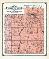 White Cloud Township, Mills and Pottawattamie Counties 1913
