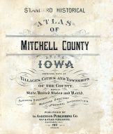 Title Page, Mitchell County 1911