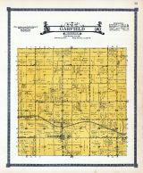 Garfield Township, Mongomery County 1920